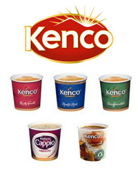 kenco in-cup