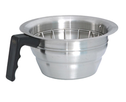 filter pan