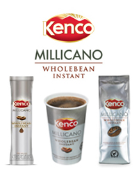 kenco millicano coffee