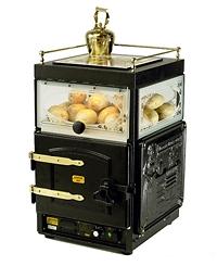 Queen Victoria Potato Baker