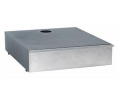 compact knock drawer