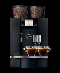 giga x8c double espresso