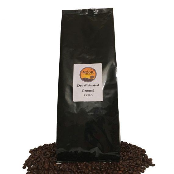 decaffeinatedground
