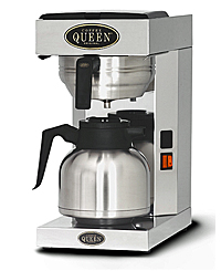 Coffee Queen Office Thermos