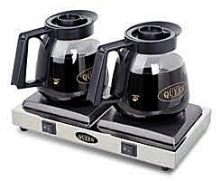 Coffee Queen V2 Twinplate