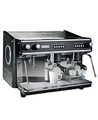 eclipse 2 group coffee machine