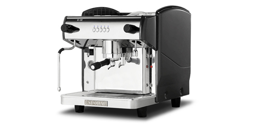 G-10 coffee machine