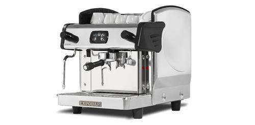 zircon 1 group coffee machine