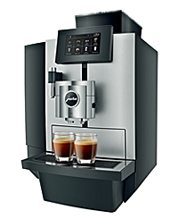 x10 coffee machine