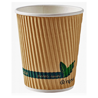 8oz compostable cup
