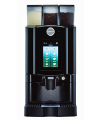 macco soft touch plus coffee machine